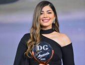جميلة عوض أفضل ممثلة شابة وليلي أحمد زاهر أفضل ممثلة صاعدة من دير جيست