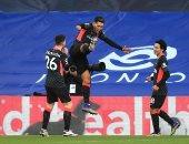ليفربول بعد الفوز على كريستال بالاس بسباعية: أكبر انتصار لنا فى الدوري الإنجليزي
