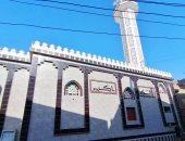 الأوقاف تعلن افتتاح 39 مسجدا فى 10 محافظات الجمعة المقبلة.. صور