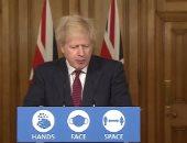 بريطانيا تجمع مليار دولار لمساعدة الدول فى الحصول على لقاحات كورونا