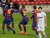 خطة كومان فى 11 مباراة حاسمة مع برشلونة هذا الموسم