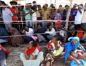 """فصل جديد من الأزمات فى إثيوبيا.. نحو 55 ألف لاجئ إثيوبيا يدخل السودان فرارا من الحرب فى تيجراى.. القوات السودانية تتقدم باتجاه منطقة """"الفشقة"""" لاستعادة الأراضى المغتصبة.. والبرهان يتفقد المنطقة العسكرية الشرقية"""