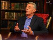 """الليلة.. برنامج """"السيرة"""" يعرض الجزء الثانى من حوار محمود حميدة على dmc"""