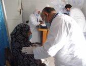 """""""صحة القليوبية"""" تنظم 8 قوافل طبية بشهر ديمسبر للقرى الأكثر احتياجا"""