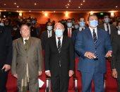 """وزير القوى العاملة ومحافظ بورسعيد يدشنان مبادرة """"صيادى مصر"""".. صور"""