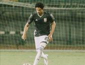 محمد نجيب يعلن إصابته بكورونا قبل مباراة الإسماعيلى