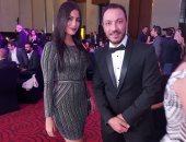 """يسرا المسعودى تشارك في """"القاهرة كابول"""" وتجسد دور زوجة طارق لطفى"""