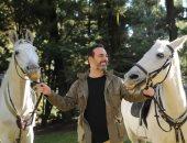 """وائل جسار ينتهى من تصوير كليب جديد بعنوان """"ولا فى الأحلام"""""""