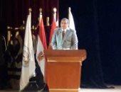 وزير القوى العاملة يؤكد من بورسعيد النجاح فى إنجاز المشروعات القومية