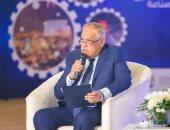 الفريق عبد المنعم التراس: نأمل أن تصبح مصر مركزا إقليميا لصناعة السيارات