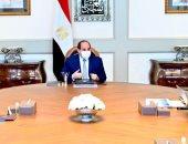 مجلس الوزراء العرب للاتصالات والمعلومات يختار العاصمة الإدارية الجديدة لتكون العاصمة العربية الرقمية لعام 2021.. الرئيس يوجه بتعزيز استخدام أحدث التقنيات والمعايير العالمية لتنفيذ مشروعات قطاع الاتصالات
