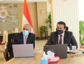 سفير الصين بالقاهرة: حضور خبراء بيناير لاستكمال مركز تجميع الأقمار الصناعية