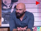 """أحمد صلاح حسنى يكشف لـ""""راجل و2 ستات"""" متى يفقد الرجل اهتمامه بالطرف الثانى"""