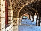 وفد من اليونيسكو يزور القرنة بالأقصر لمتابعة تطوير قرية حسن فتحى التراثية
