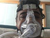 أطول فترة تعافى.. مريض بريطاني يعود للمنزل بعد 222 يومًا في المستشفى