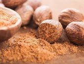 """5 فوائد لـ""""جوزة الطيب"""" على صحتك.. منها التحكم فى سكر الدم"""