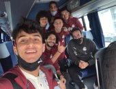 استمرار إيجابية مسحة 17 لاعبا بمنتخب الشباب وربيع ياسين بفيروس كورونا