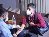حسام أشرف: لم نشعر بدعم لمنتخب الشباب والبعض كان يسعى للإيقاع بربيع ياسين