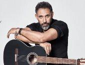 عمرو مصطفى: فخور كونى سفير مبادرة حياة كريمة وأشارك فيها بأغنيتين