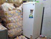 غلق 18 منشأة طبية مخالفة ومصنع لتعبئة زيت الطعام بدون ترخيص في الدقهلية