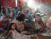 الأمم المتحدة: 19 ألف و600 طفل يعانون من سوء التغذية بمناطق النزوح بتيجراى