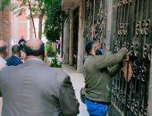 إغلاق 6 مراكز للدروس الخصوصية بحى فيصل فى السويس