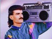 حنين لصور الثمانينات.. التليفونات والراديو تسيطر على ألبومات المصريين بالسوشيال