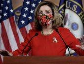نانسي بيلوسى تحث ترامب على توقيع مشروع قانون لتفادى الإغلاق الحكومى