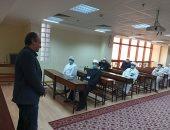 رئيس هيئة الكتاب لأئمة مصر والسودان: الداعية يجب أن يكون واسع الثقافة.. صور