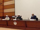 وزير الأوقاف السودانى: نسعى مع مصر لمحاربة التطرف والتشدد