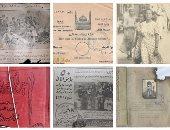 """""""متحف الشارع"""" فكرة أحمد لعرض التراث المهمل والبداية """"نيجاتيف"""" وسط القمامة"""