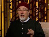 خالد الجندى: علينا إتباع الإجراءات الاحترازية لسلامتنا وسلامة أوطاننا