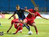 رمضان صبحى يقود بيراميدز امام الاتحاد الليبي بالكونفدرالية