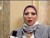 النائبة إحسان شوقى: تركيبة مجلس النواب الجديد تثرى الحياة السياسية