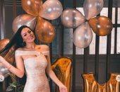 """لورديانا تحتفل بمليون متابع على انستجرام بالرقص على """"جامدين ومفيش إلا إحنا"""""""