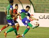المقاصة يقفز 7 مراكز فى ترتيب الدوري المصري بعد مباريات اليوم