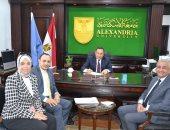 مشروع بجامعة الإسكندرية لإنشاء معمل الهندسة العكسية بتمويل 9 مليون جنيه