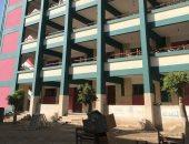 """""""تعليم القليوبية"""" تشكل لجنة تقييم أداء المتعاقدين لإعادة تأهيل 34 مدرسة"""