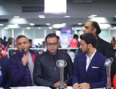 عبدالفتاح عبدالمنعم بعد فوز اليوم السابع بجائزة الصحافة الذكية: مستمرون فى خدمة قرائنا