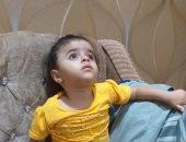 محافظ كفر الشيخ يستجيب لاستغاثة أب لإنقاذ ابنته المصابة بضمور فى المخ وثقب بالقلب