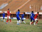 مشاهد من فوز الأهلى على سونيديب في دورى أبطال أفريقيا