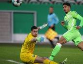 عمر مرموش يشارك في فوز فولفسبورج على ساند هاوزن برباعية في كأس ألمانيا