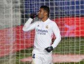 لماذا يعد كاسيميرو هدافًا مع ريال مدريد؟