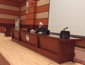 """""""دينية البرلمان"""" تبحث جهود الأوقاف فى زيادة إيرادات صناديق المساجد والرقابة عليها"""