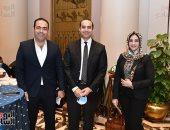 النائب محمود حسين: التنوع الحزبى تحت القبة يصب فى صالح المواطن
