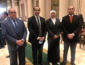 النائبة سهير القاضى: الرئيس السيسى أكبر داعم للمرأة