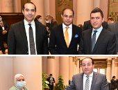 أمانة مجلس النواب تستقبل 90 نائبا فرديا لاستخراج بطاقات عضويتهم اليوم