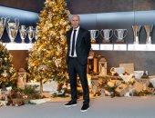 رسائل رئيس ريال مدريد وزيدان لجماهير الملكى فى عيد الميلاد