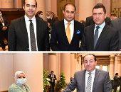 النائب أشرف الشبراوى: نصطف خلف القيادة السياسية فى مواجهة التحديات