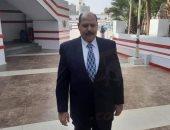 مشاهد من حياة وجنازة الراحل المستشار أحمد البكرى رئيس الزمالك